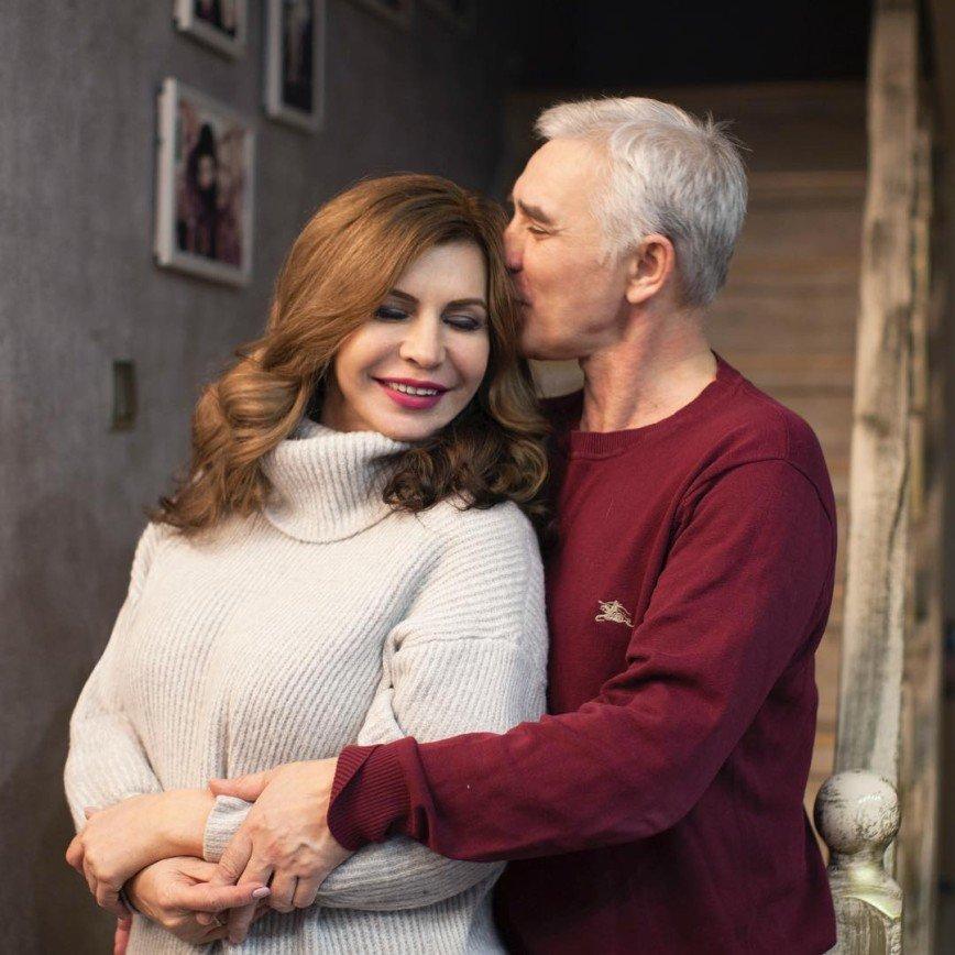 Уклад в каждой семье свой: Ирина Агибалова рассказала об отношениях с мужем