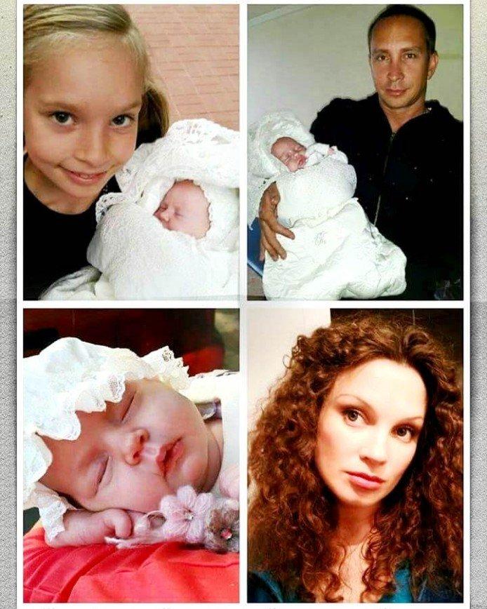 Эвелина Бледанс выступила в поддержку больной дочери Данко