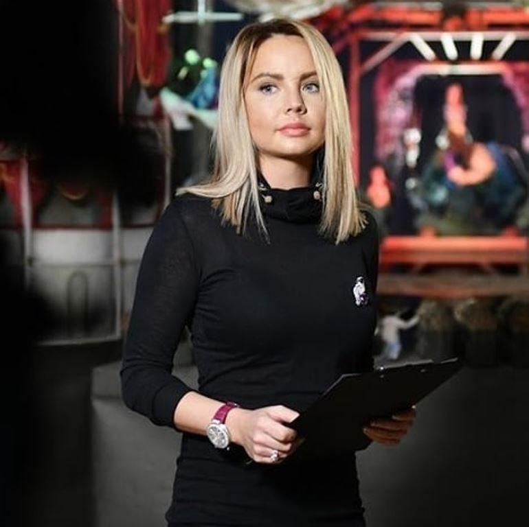 Стала блондинкой: певица Максим кардинально сменила имидж
