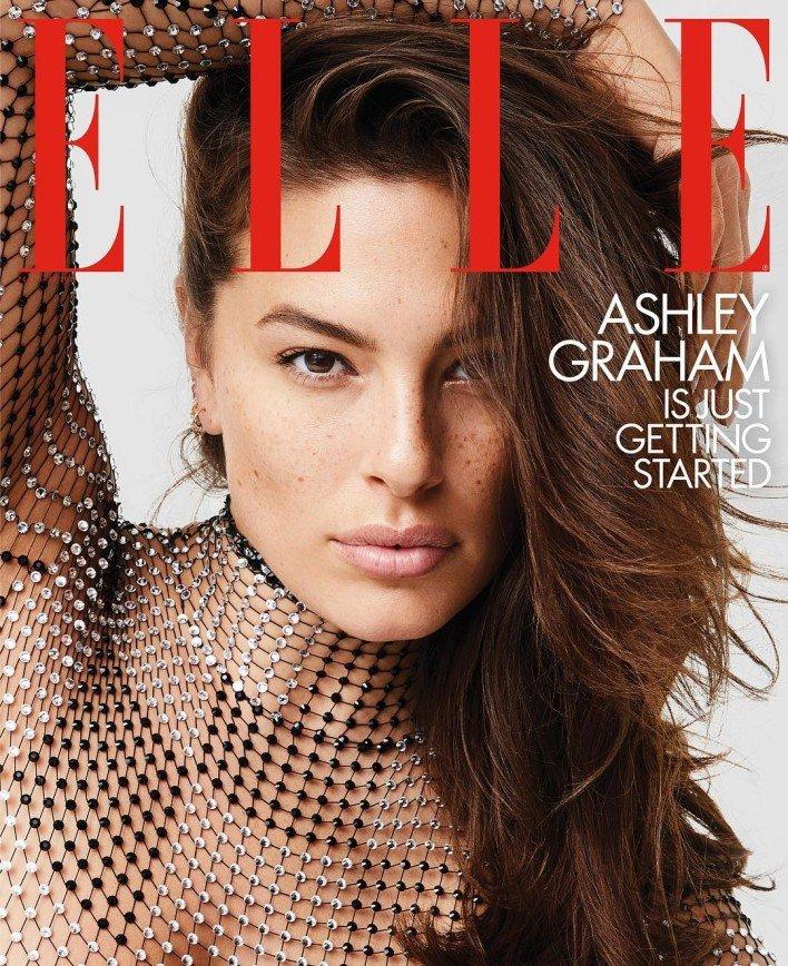 О личном и отношении к детям: Эшли Грэм дала откровенное интервью