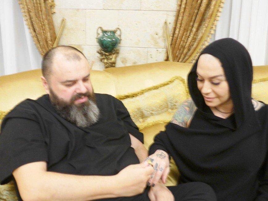 «Не верьте СМИ»: Максим Фадеев опроверг помолвку с Наргиз Закировой