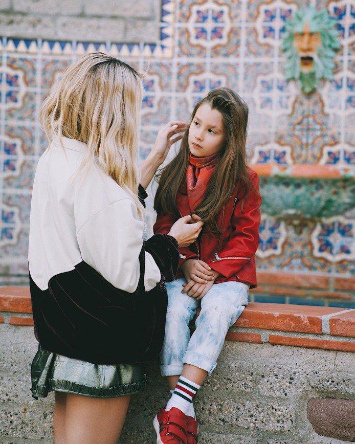 «А где же папа?»: Светлана Лобода показала новорожденную дочку