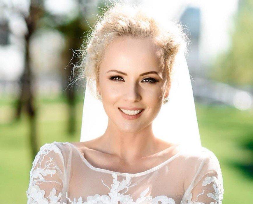 александра харитонова вышла замуж фото обои