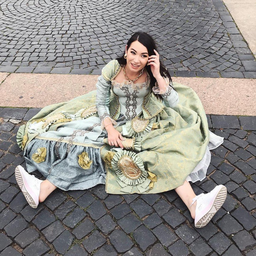 Говорили, что я некрасивая: Ида Галич вспомнила насмешки в свой адрес
