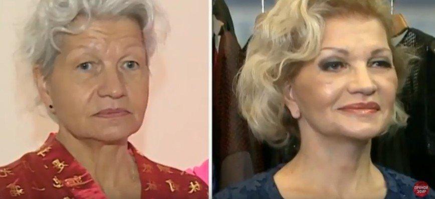 Пожилая жена Гогена Солнцева показала лицо после пластики: По всей вероятности, конфликт в необычной семье станет темой следующего «Прямого эфира». Правда, есть мнение, что программы при участии указанных