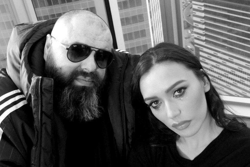 Я ее поддерживаю: Фадеев прокомментировал уход Серябкиной из SEREBRO