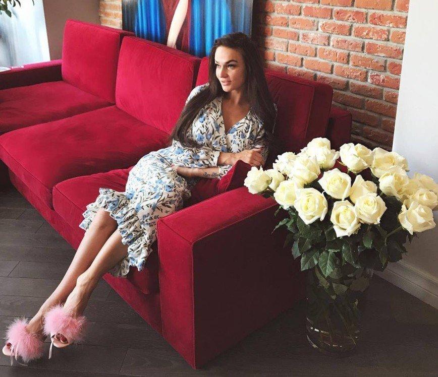 «Холодный пот при взлете»: Водонаева призналась в аэрофобии