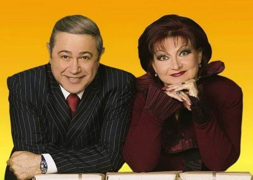 Дело житейское: Петросян и Степаненко впервые прокомментировали развод