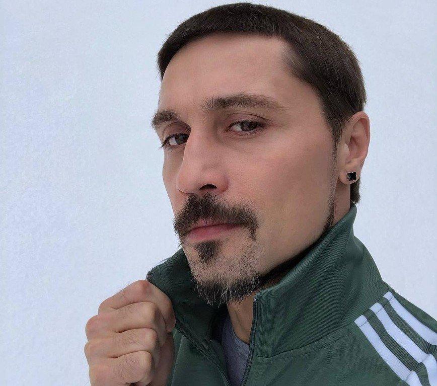 Долой бороду: Дима Билан сменил имидж