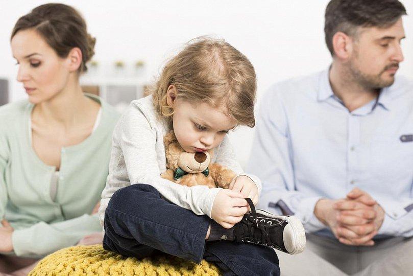 Не делайте так: главные женские ошибки при разводе