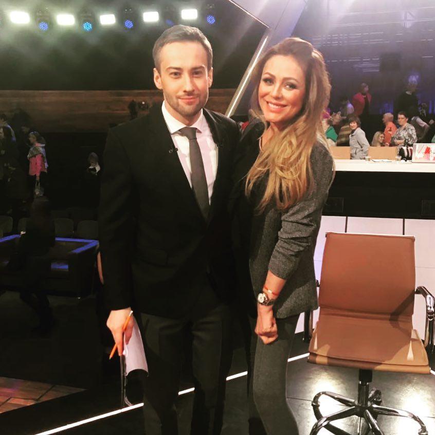 «Доказала»: Юлия Началова в телешоу прошла проверку на детекторе лжи