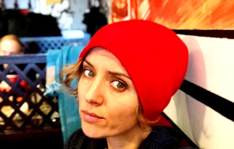 Ксения Алферова призывает не оглядываться на общественное мнение