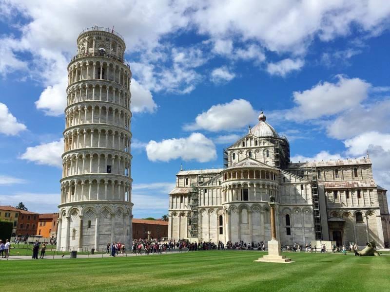 «Все дело в грунте!»: ученые раскрыли секрет устойчивости Пизанской башни
