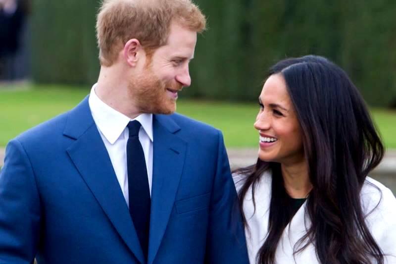 «Запечатлеть сказку»: принц Гарри и Меган Маркл выбрали фотографа на свадьбу