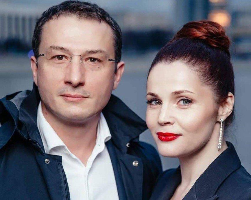 Екатерина Вуличенко поделилась рассуждениями о возрасте и личной жизни