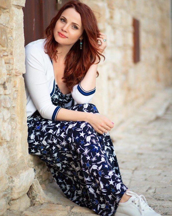 Екатерина Вуличенко: выбрасываем придуманные недостатки на помойку