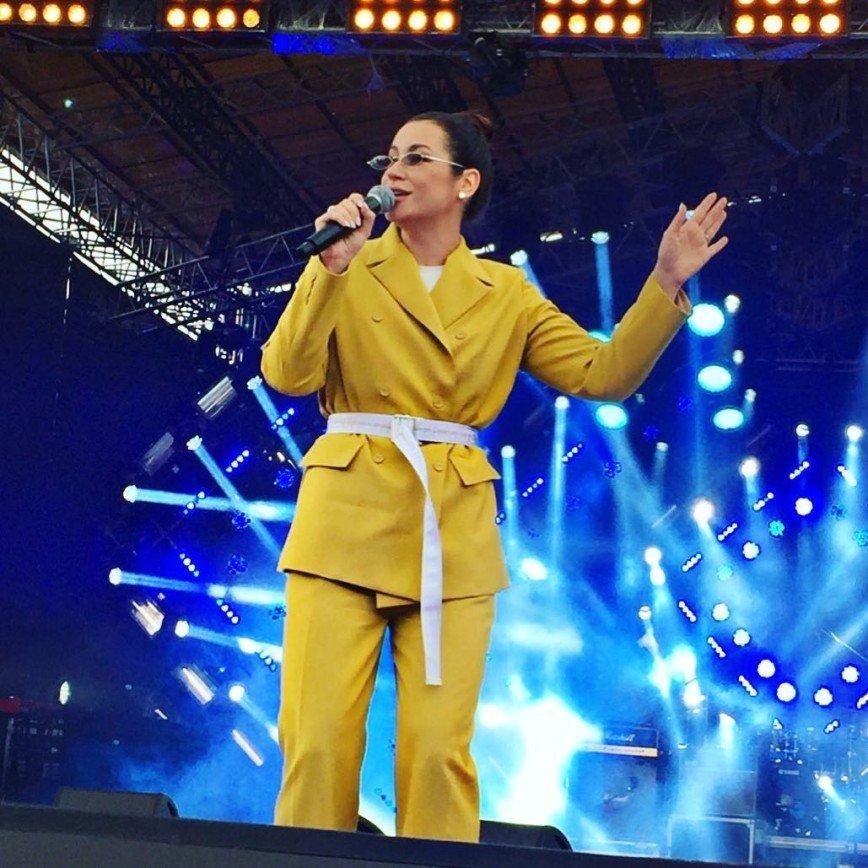 «Я не жду премий и Евровидения»: Ида Галич высказалась о своей музыкальной карьере