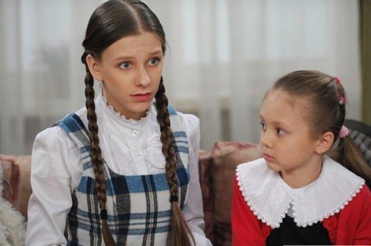 «Так случилось»: Катя Старшова рассказала, как получила роль Пуговки