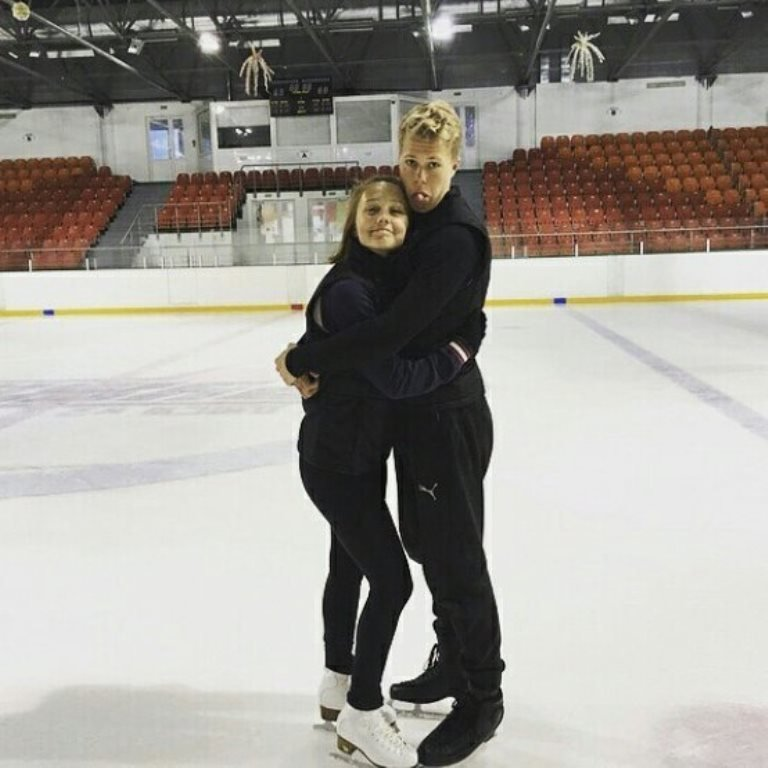 Екатерина Старшова публично призналась в любви бойфренду