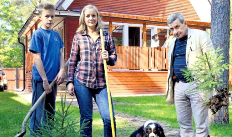 70-летний Борис Смолкин рассказал, как уводил свою жену из прежней семьи