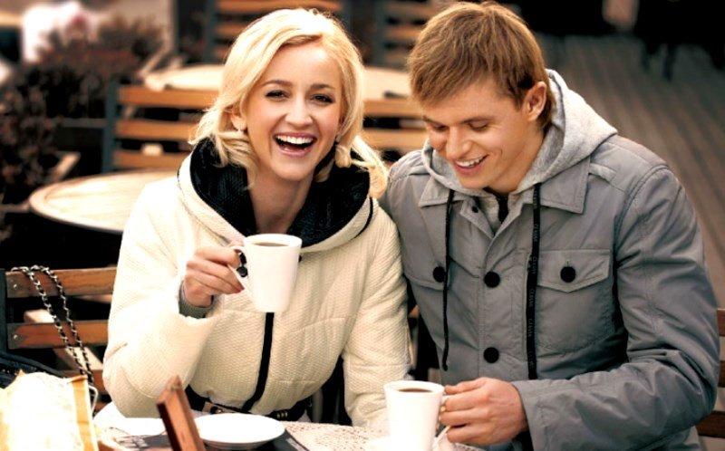 Ольга Бузова: поцелуи и объятия - самое слабое проявление любви