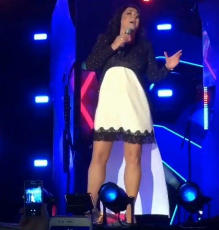 Проблема с давлением: Лолита Милявская назвала причину отмены концерта