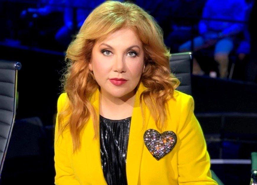 Марина Федункив объяснила отсутствие детей