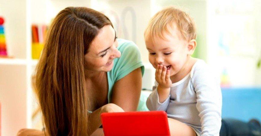 Глаз да глаз: как обезопасить детей в интернете