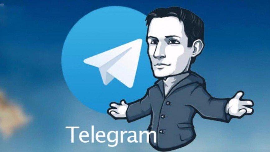 «Прощай, Telegram!»: в России заблокировали популярный мессенджер