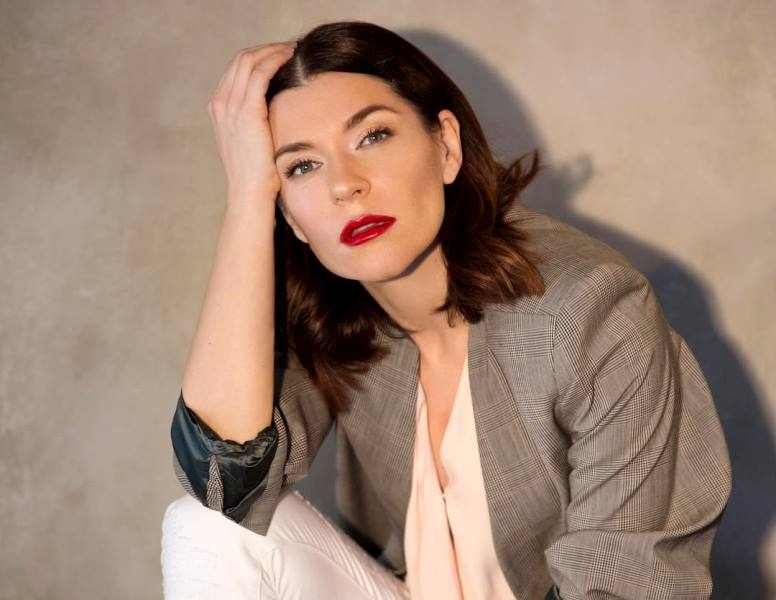 «Очень расстроилась»: Екатерина Волкова отреагировала на критику своей внешности