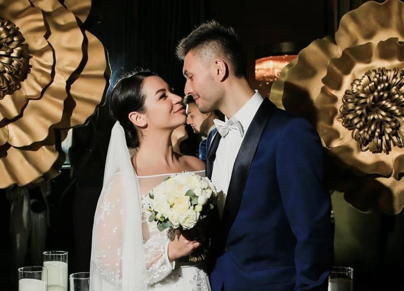 «В первый раз праздную печать в паспорте»: Ида Галич вышла замуж