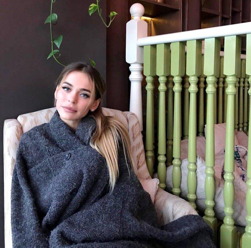 «Выздоравливай!»: Анна Хилькевич пожаловалась на простуду