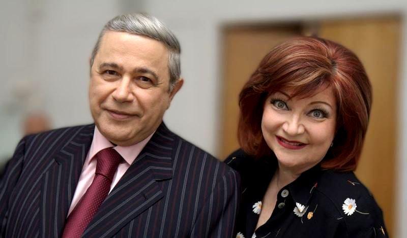 Адвокат Степаненко опроверг информацию о требовании 80% имущества Петросяна