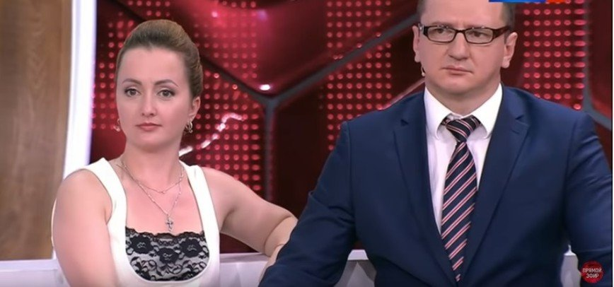 Дана Борисова и Александр Скиртач обсудили в телешоу Анастасию Волочкову