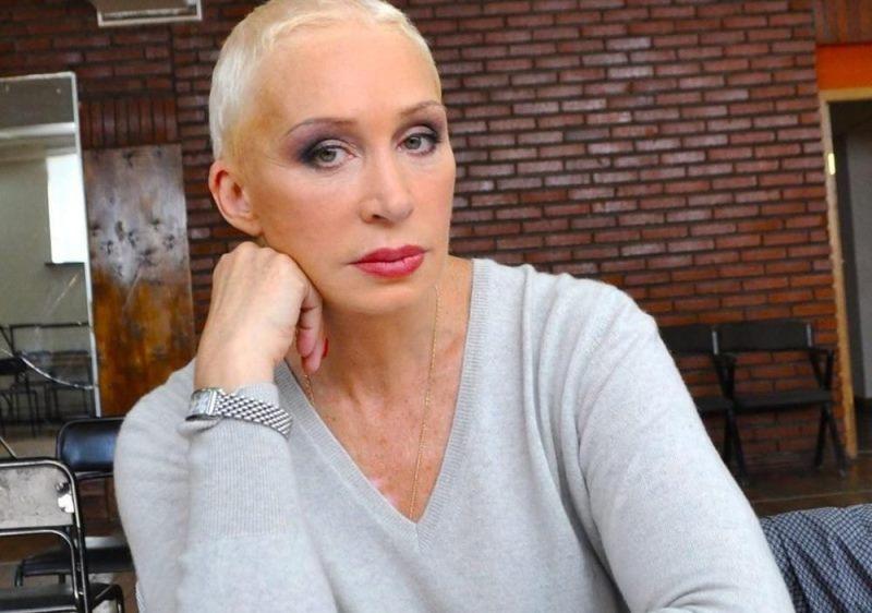 «Баба-ягодка опять»: 71-летняя Татьяна Васильева показала фигуру в купальнике