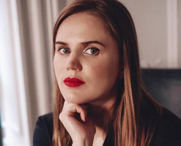 Маша Арзамасова: принцы для тех, кто умеет работать над собой