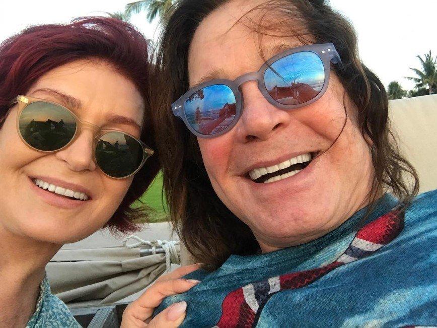 Жена Оззи Осборна откровенно рассказала о его изменах