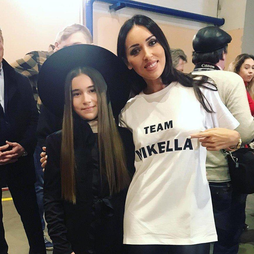 Финалист «Голоса. Дети» Ержан Максим назвал победу дочки Алсу заслуженной