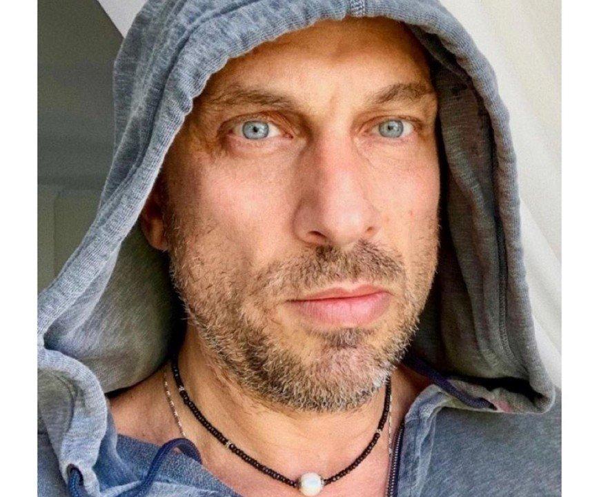 Какой я хорошенький: Дмитрий Нагиев поделился новым селфи