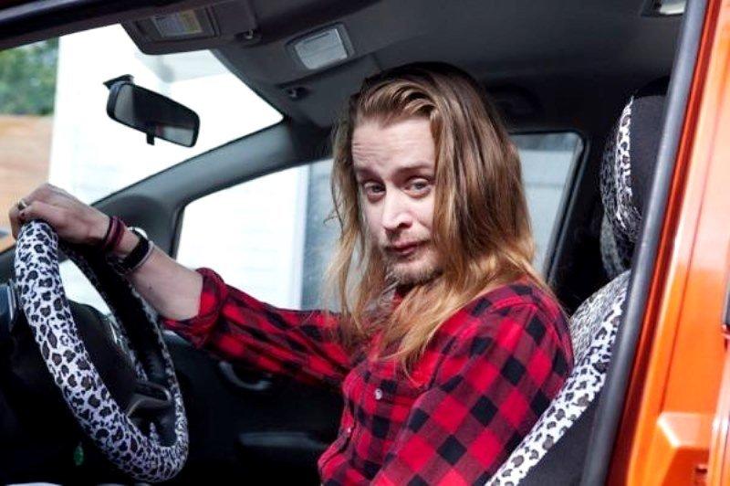 «Это не было противно»: Маколей Калкин рассказал о потере девственности