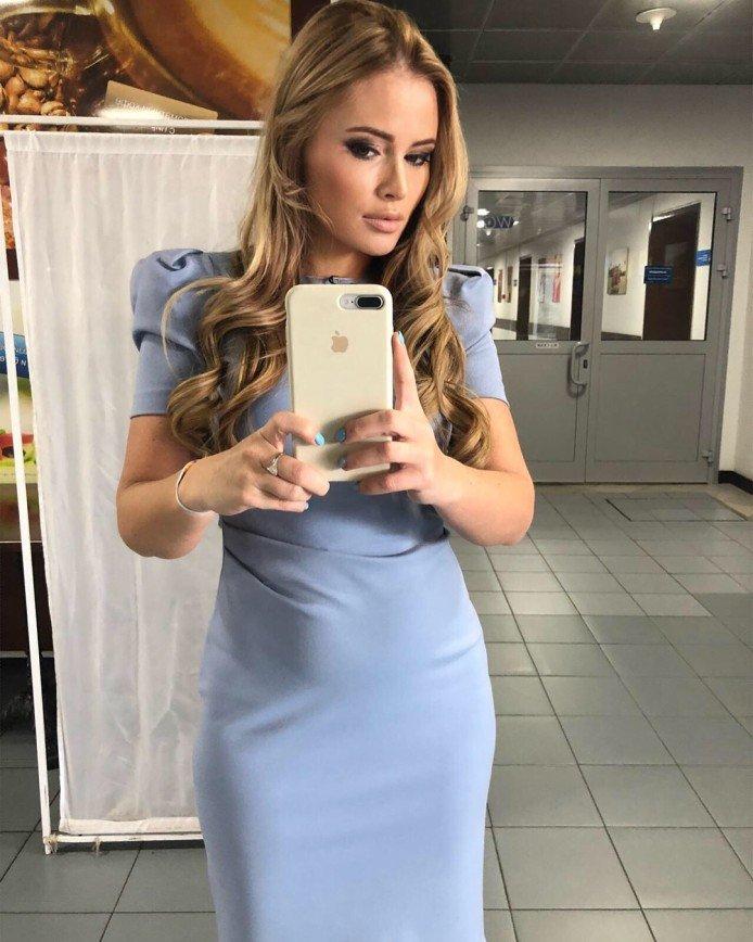 История грустная: Дана Борисова разочарована участием в «Модном приговоре»