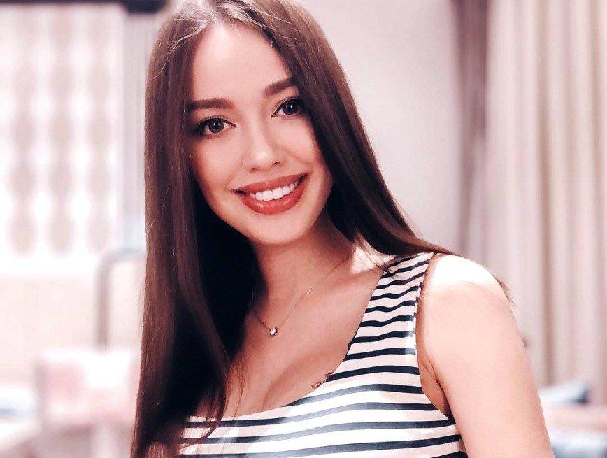 """""""Все супер!"""": Анастасия Костенко поделилась впечатлениями от материнства"""
