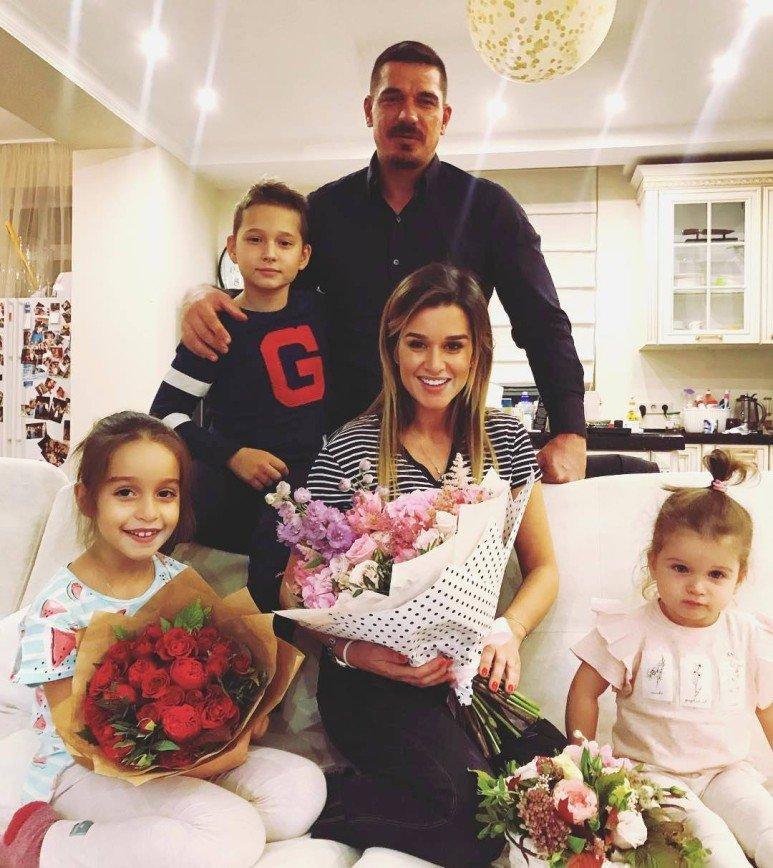 «Человек кровь свою отдал»: Ксения Бородина похвасталась смелостью дочки