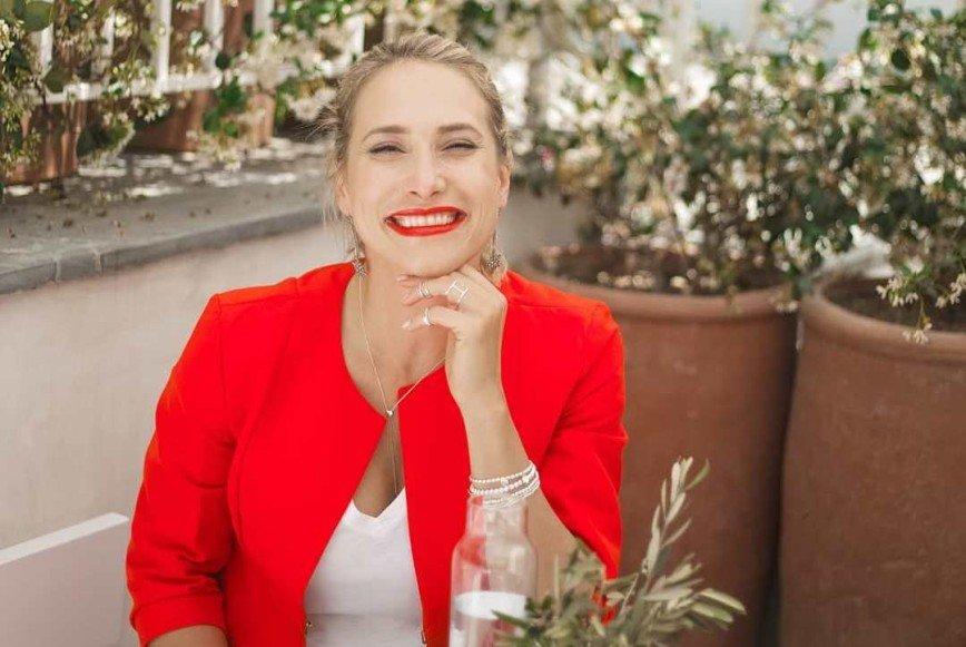 Топ-5 составляющих счастливого образа жизни от Марии Кравцовой