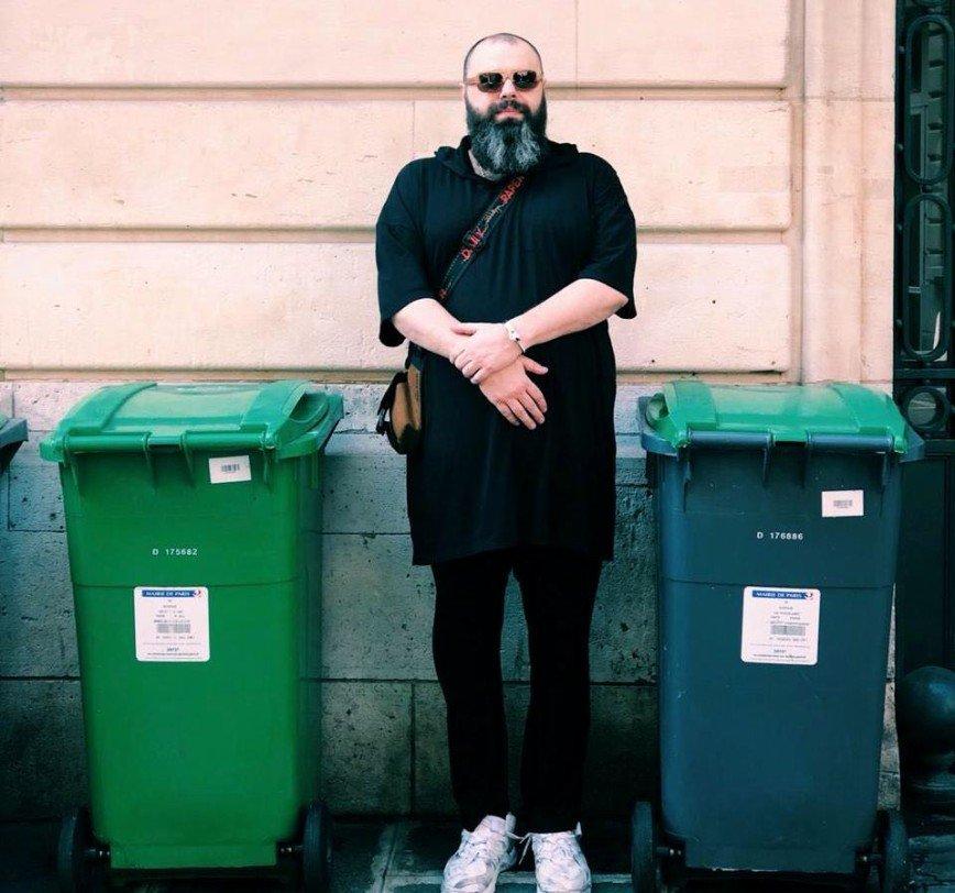 Минус 61 кг: Максим Фадеев показал фото до и после похудения