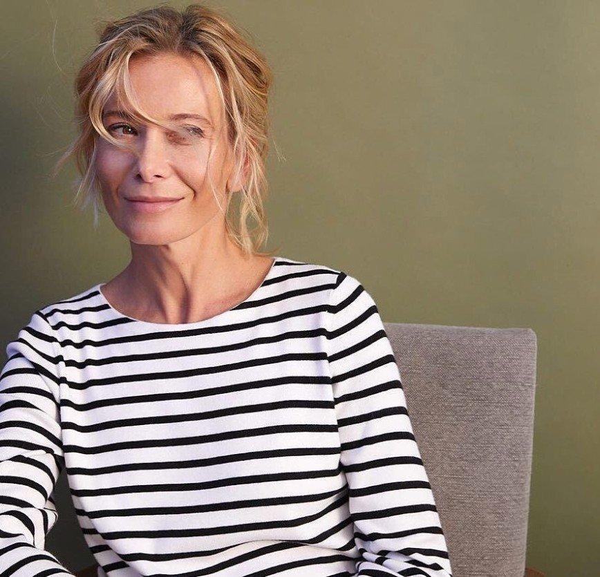«Ради искусства»: Юлия Высоцкая показала, как ее стригли налысо для фильма «Рай»