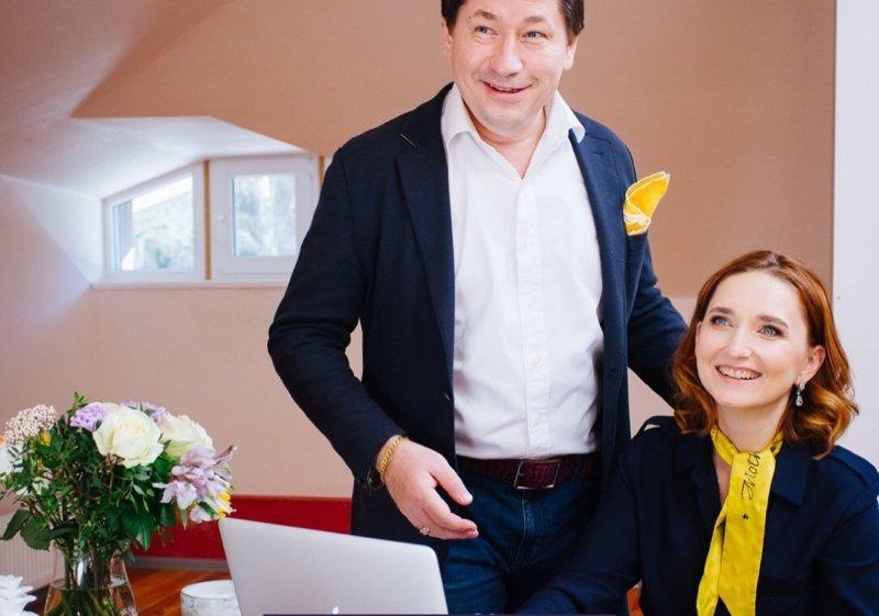 «Мои речи о его величии лишь вредили»: Лариса Суркова рассказала о недуге мужа