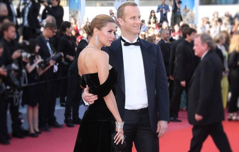 «Новая любовь?»: Виктория Боня посетила Канны с французским миллиардером