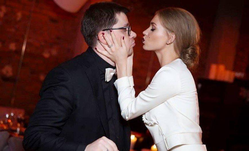 «Моя кровь!»: Кристина Асмус трогательно призналась в любви Гарику Харламову