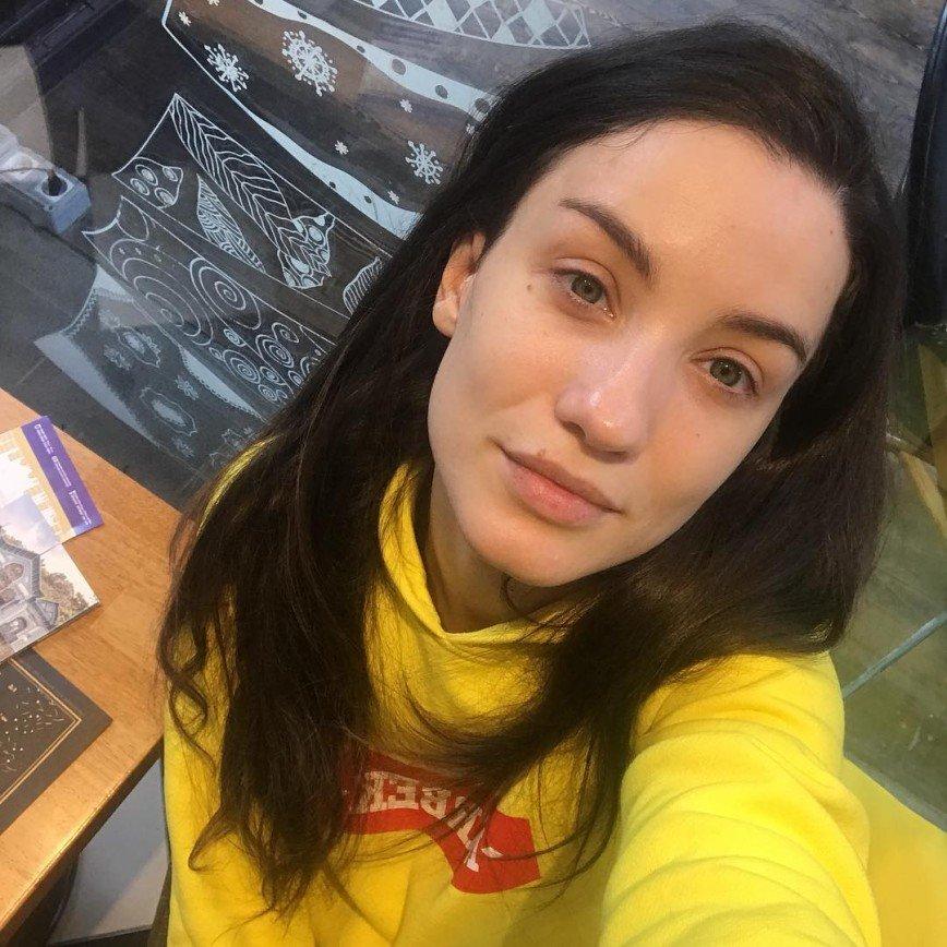 «Долой «Инстаграм!»: соцсети мешают Виктории Дайнеко читать книги